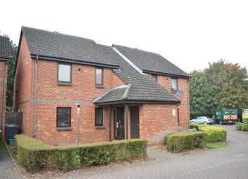 Thumbnail 1 bed flat for sale in Farriers Close, Epsom