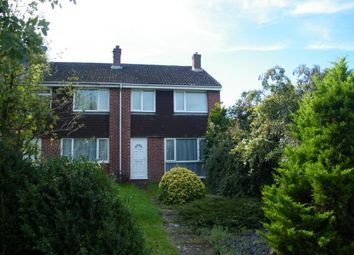 Thumbnail 3 bed end terrace house for sale in Malvern Drive, Warmley, Bristol