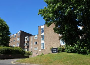 Thumbnail 2 bed flat for sale in Ison Hill Road, Henbury