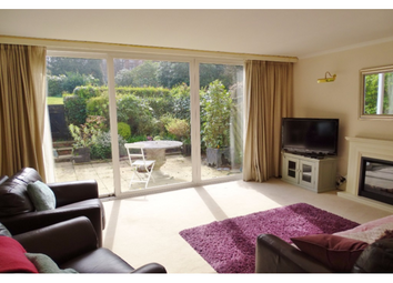 Thumbnail 3 bed property to rent in Lingwood Walk, Chilworth, Southampton