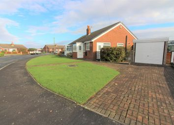 Thumbnail 2 bed bungalow for sale in Hawkshead Road, Knott End On Sea
