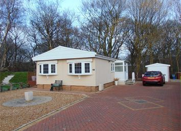 Thumbnail 2 bed detached bungalow for sale in Padiham Road, Burnley, Lancashire
