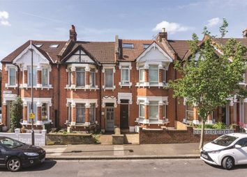 Thumbnail 3 bedroom terraced house for sale in Corsehill Street, London