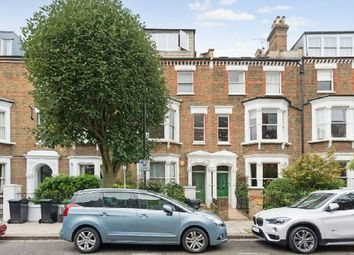 Thumbnail 2 bedroom flat for sale in Estelle Road, South End Green