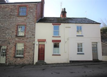 3 bed terraced house for sale in Dean Road, Newnham GL14