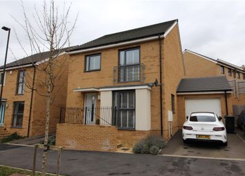 Thumbnail 4 bed detached house for sale in Acorn Drive, Lyde Green, Bristol