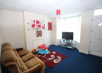 Thumbnail 2 bed terraced house for sale in Albion Road, Rotherham