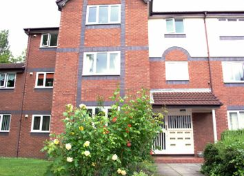 Thumbnail 2 bed flat for sale in The Hollies, Eccles Old Road, Salford