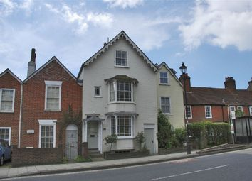 Thumbnail 3 bed town house for sale in Priestlands Place, Lymington, Hampshire