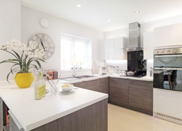 """Thumbnail 4 bedroom detached house for sale in """"The Titchfield"""" at Bretch Hill, Banbury"""