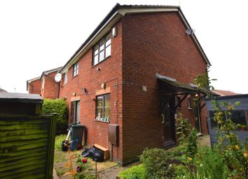 Thumbnail 1 bed town house for sale in Hopes Farm View, Leeds, West Yorkshire