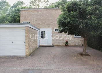 Thumbnail 3 bedroom end terrace house for sale in Drayton, South Bretton, Peterborough