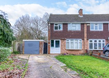 3 bed semi-detached house for sale in Ansley Close, Matchborough East, Redditch B98