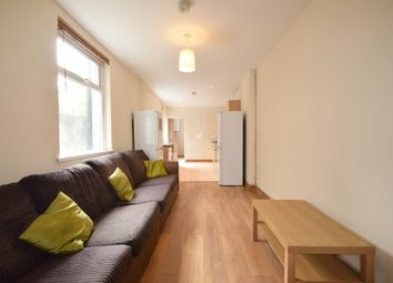 Thumbnail 6 bed shared accommodation to rent in Strathnairn Street, Cardiff