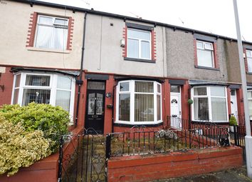 Thumbnail 2 bed terraced house for sale in Grasmere Street, Burnley