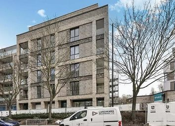 Thumbnail 1 bed flat to rent in Quebec Way, Claremont House, Canada Water, London