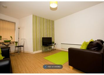 Thumbnail 1 bed flat to rent in Southern Street, Manchester