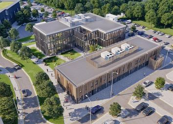 Thumbnail Office for sale in Harlow Science Park, London Road, Harlow, London
