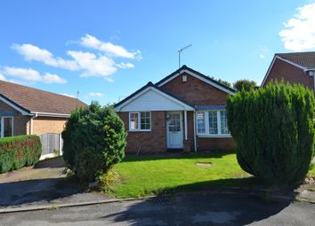 Thumbnail 2 bed detached bungalow for sale in Rochester Court, Nottingham
