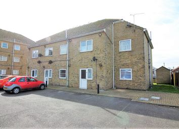 Thumbnail 1 bed flat for sale in Garden Road, Jaywick Sands, Clacton On Sea