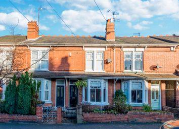 Thumbnail 3 bedroom property for sale in Newhampton Road West, Newbridge, Wolverhampton