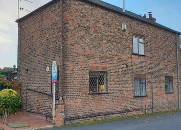 Thumbnail 2 bed cottage for sale in Hinsley Lane, Carlton, Goole