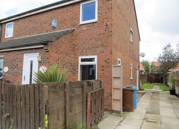 Thumbnail 2 bedroom semi-detached house for sale in Cherry Garth, Rhodes Street, Hull, East Yorkshire