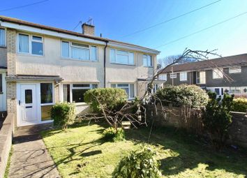 Thumbnail 3 bedroom terraced house for sale in Vachell Court, Boverton, Llantwit Major