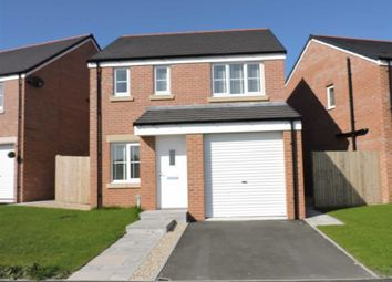 Thumbnail 3 bed detached house for sale in Heol Cae Pownd, Cefneithin, Llanelli