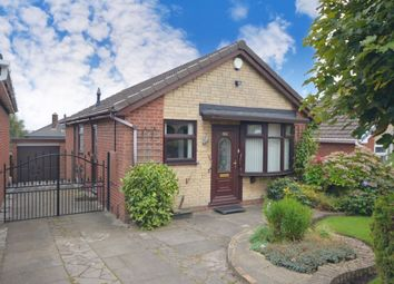 2 bed bungalow for sale in Derek Drive, Birches Head, Stoke-On-Trent ST1