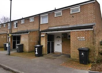 Thumbnail 1 bed flat to rent in California Gardens, Derby