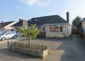 Thumbnail 3 bed bungalow for sale in Innsworth Lane, Innsworth, Gloucester