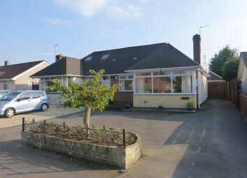 Thumbnail 3 bedroom bungalow for sale in Innsworth Lane, Innsworth, Gloucester