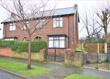 Thumbnail 2 bed semi-detached house for sale in Broadway, Droylsden, Manchester