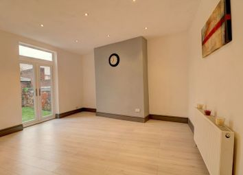 Thumbnail 3 bed end terrace house for sale in Church Road, Northenden, Manchester