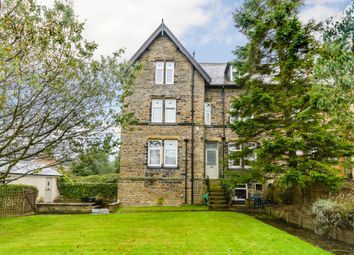 Thumbnail 4 bed semi-detached house for sale in Clara Road, Bradford, West Yorkshire