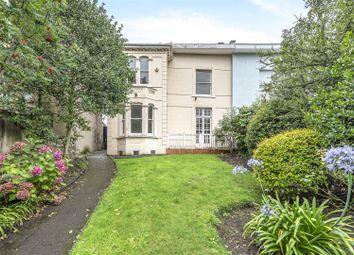 Thumbnail 3 bedroom semi-detached house for sale in Cheltenham Road, Bristol
