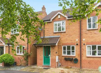 Thumbnail 2 bed terraced house for sale in Pond Close, Headington, Oxford