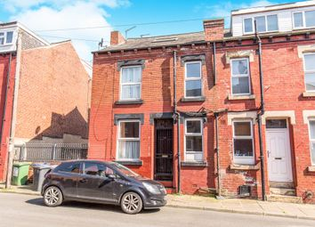 Thumbnail 1 bedroom terraced house for sale in Thornville Grove, Hyde Park, Leeds