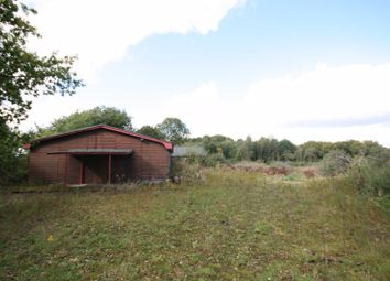 Thumbnail Commercial property for sale in Botley Lane, Chesham