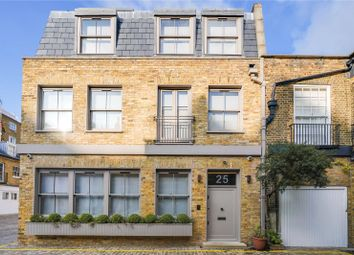3 bed mews house for sale in Queens Gate Place Mews, London SW7