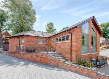 Thumbnail 5 bed detached house for sale in Church Hill, Bishops Tachbrook, Leamington Spa, Warwickshire