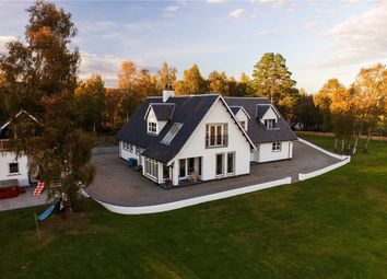 Thumbnail 4 bed detached house for sale in Northfield, Invergordon, Ross-Shire