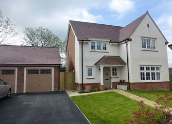 Thumbnail 4 bed detached house to rent in Parc Llwyn Celyn, St. Clears, Carmarthen