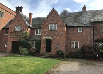 Thumbnail 4 bed terraced house to rent in Arley Hall, Arley, Northwich, Cheshire