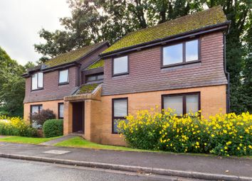 Thumbnail 1 bed flat for sale in Flemish Fields, Chertsey, Surrey