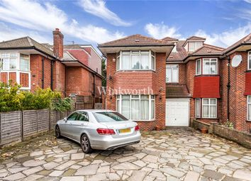 Thumbnail 5 bedroom semi-detached house for sale in Hendon Way, London