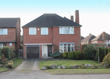 Thumbnail 4 bed detached house for sale in Cot Lane, Kingswinford