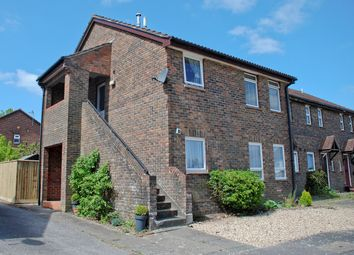 Thumbnail 1 bed flat for sale in Spartina Drive, Lymington