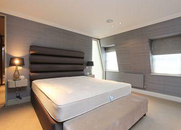Thumbnail 3 bed mews house to rent in Kinnerton Street, Belgravia